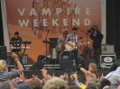 Reading Sunday 2009 :: Vampire Weekend