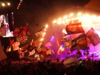 Glastonbury 21st to 25th June 2017