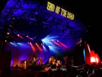 End Of The Road Festival 29th Aug 2019